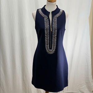 Lilly Pulitzer True Navy Dress NWT Medium